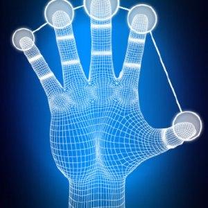 Digital Handprints