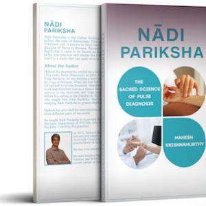 Nadi Pariksha Pulse Diagnosis Book