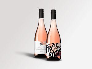 Très Rosé // nadinebatista.de