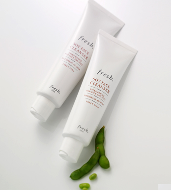 Image result for fresh soy face cleanser