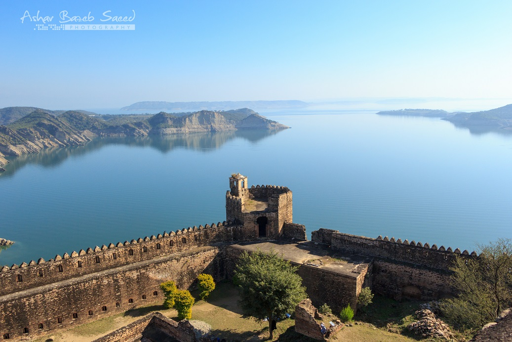 Mini Travel Series: Ramkot Fort