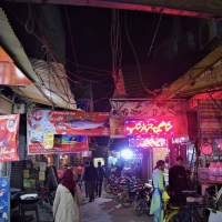 A Trip to Kasur for Delicious Fish