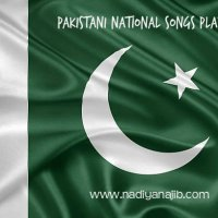 Pakistani National Songs Playlist