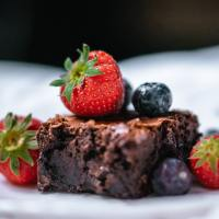 Deadly Microwave Brownie Recipe