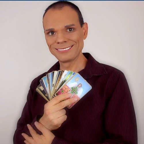 Kostenloses Orakel Kartendecks von Hellseher, Engeltherapeut, Kartenleger und Engelmedium Udo Golfmann Quantenheilung Nadja Hafendörfer