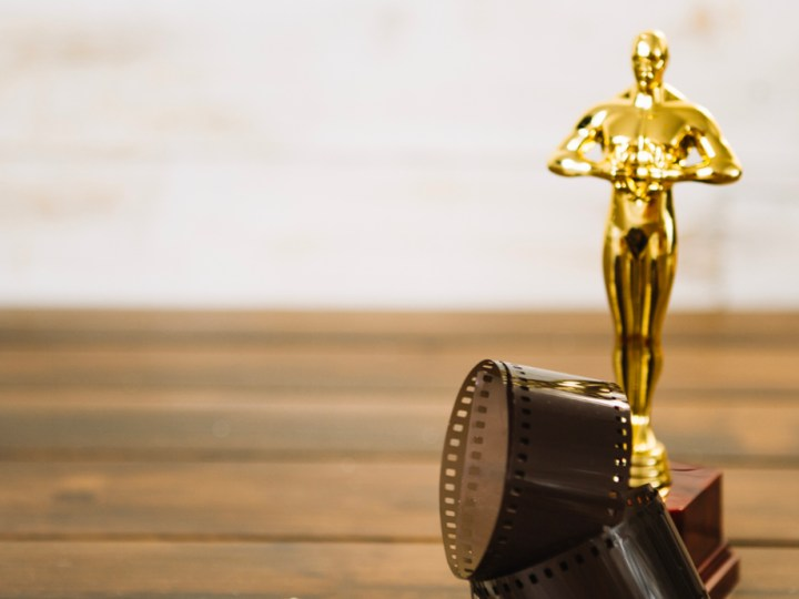 The Oscar Goes To…Civil Rights