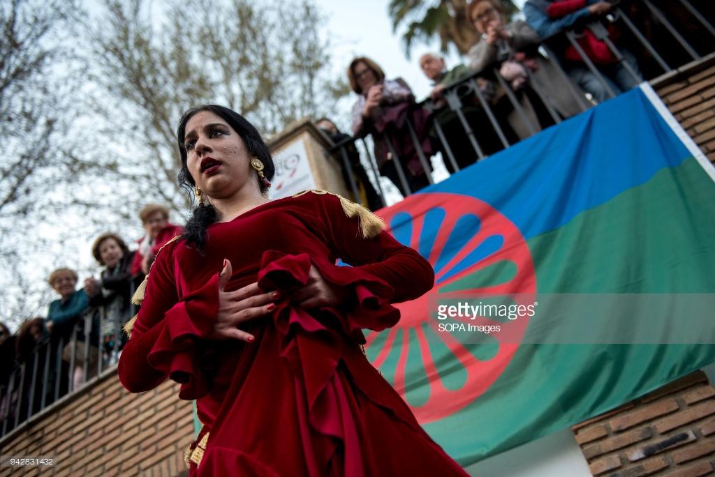 Roma Women Fight Prejudice With Art