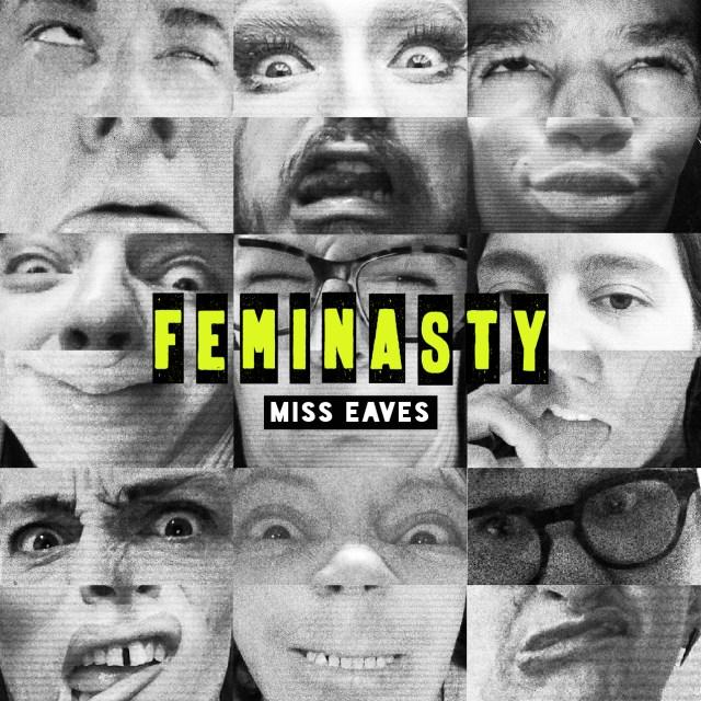 Feminasty-Cover
