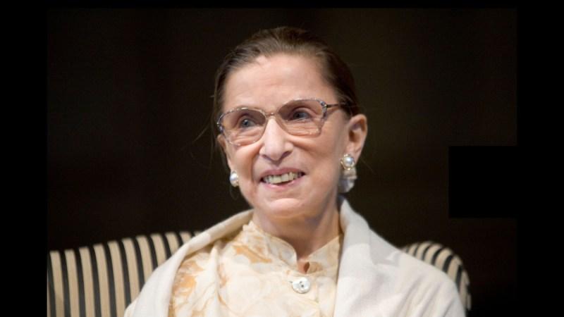 Ruth Bader