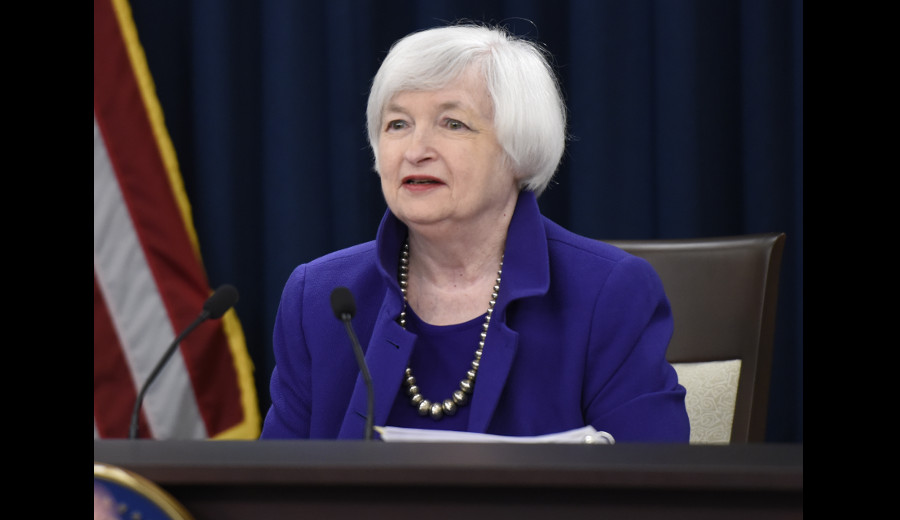 Janet Yellen confirmed as first female US Treasury secretary – here's what she can do about climate change