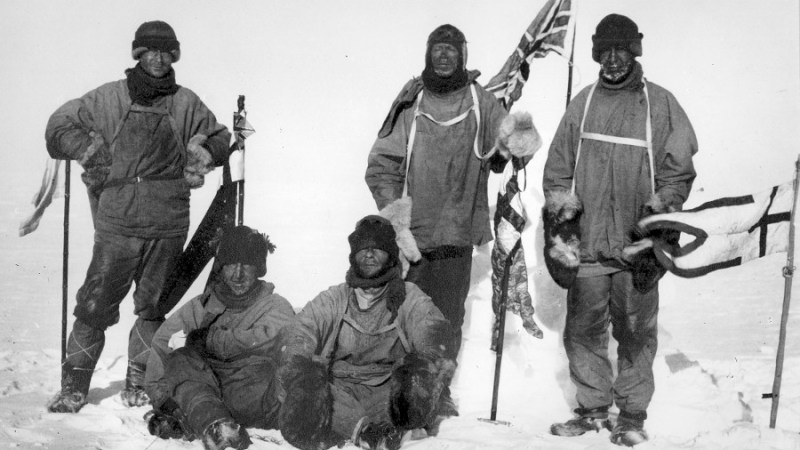White continent, white blokes: why Antarctic research needs to shed its exclusionary past