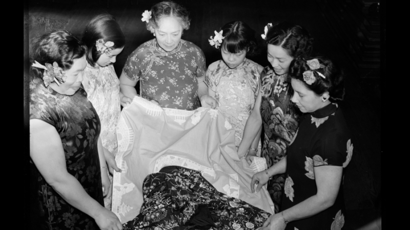 The hidden history of Chinese Australian women at a time of anti-Asian immigration laws