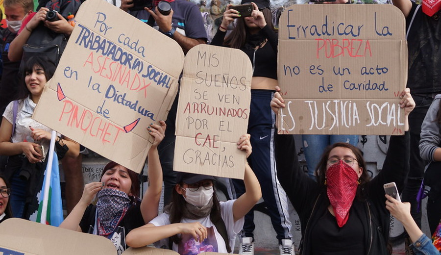 Chile's new constitution is a historic victory for women