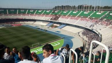 "Photo of ""الفاف"" تتجه نحو إجراء مباريات كرة القدم دون جمهور بسبب كورونا"