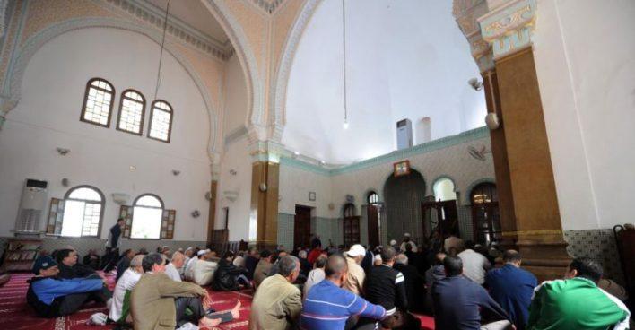 مسجد مساجد كورونا