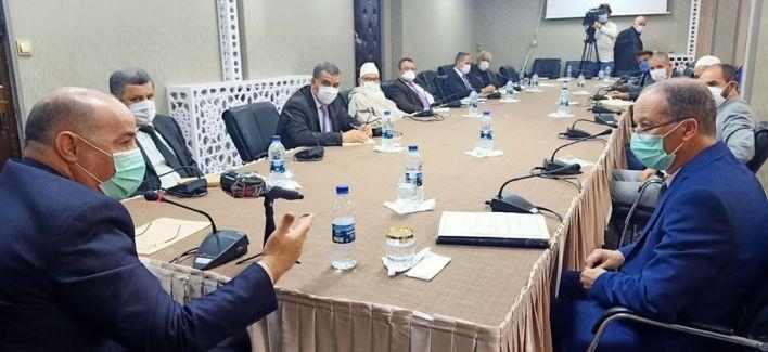 لجنة الفتوى رمضان