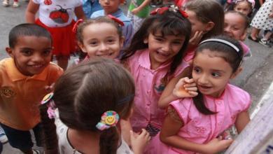 Photo of وزارة التربية: إلغاء العمل يوم السبت بالنسبة لنظام الدوامين