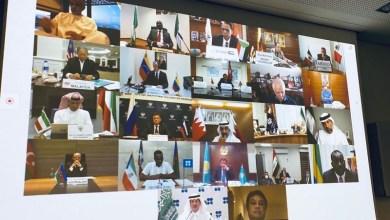 Photo of أوبك: اتفاق على تمديد خفض إنتاج البترول لمدة شهر واحد