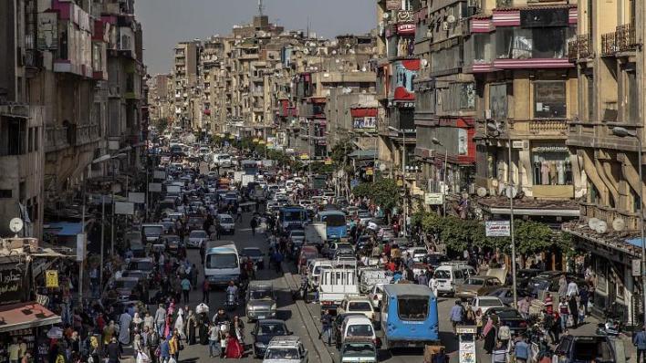 الوطن العربي كورونا الفقر