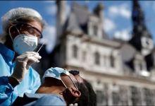 Photo of رقم قياسي جديد في فرنسا.. 30 ألف إصابة بفيروس كورونا خلال 24 ساعة