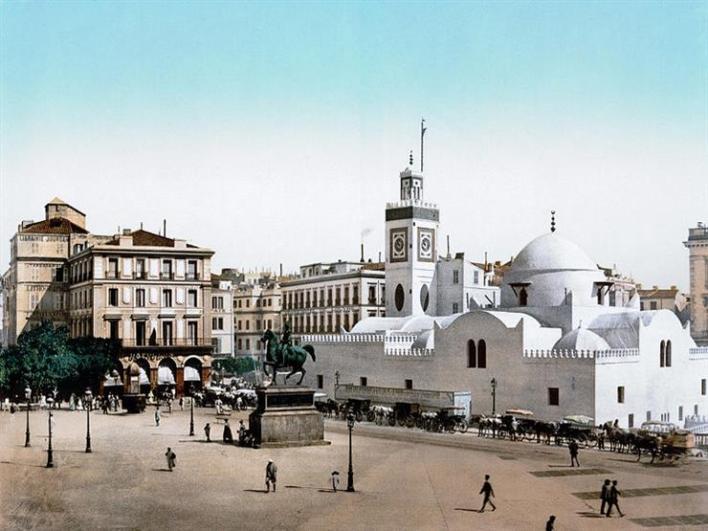 مسجد مساجد