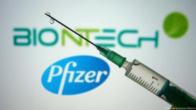 Photo of اللقاح الأمريكي الألماني ضد كورونا يحقق مكاسب جديدة ويقترب من التسويق
