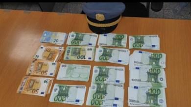 Photo of حصيلة للجمارك: حجز أزيد من 14 مليون يورو و71 مليون دولار في 2020