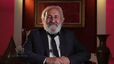 Photo of أول ظهور للفنان القدير عثمان عريوات منذ سنوات طويلة