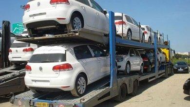 Photo of وزارة الصناعة: دراسة ملفات وكلاء السيارات الجديدة بداية من الأسبوع المقبل