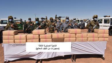 Photo of حملة مغربية مركزة على الجزائر لإغراقها بالمخدرات بسبب مواقفها الثابتة
