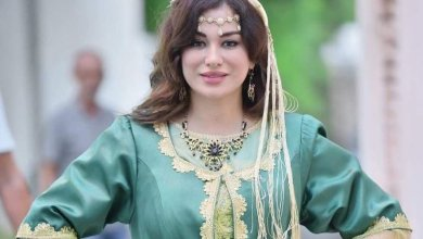 Photo of وفاة ريم غزالي متأثرة بورم سرطاني