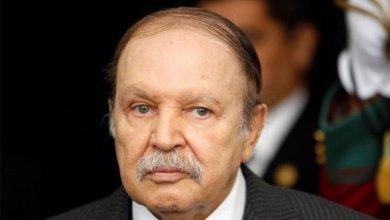 Photo of وفاة الرئيس السابق عبد العزيز بوتفليقة