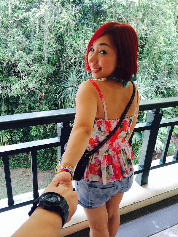 Angsana Bintan by nadnut