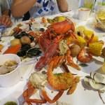 Crab in da Bag at Singapore Sports Hub