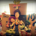 Toy Story 3 was amazing!