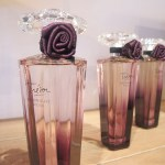 Contests & Giveaways: Lancome's Trésor Midnight Rose Fragrance!