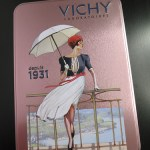 Review: Vichy Bi-White Med products