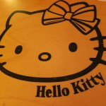 Korea moments: Hello Kitty Cafe in Hong Dae + Giveaway: Nescafe Dolce Gusto!