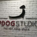 Fitness Updates: Yoga-ing my ass off at Updog Studio!