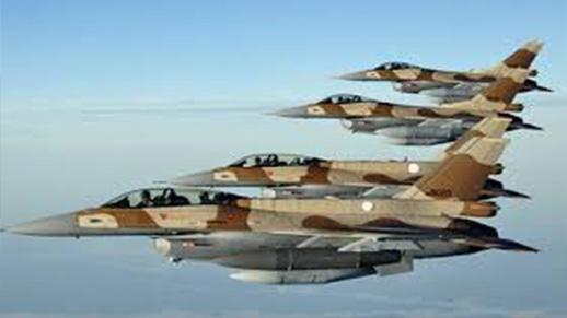 الولايات المتحدة توافق رسميا على بيع 24 طائرة