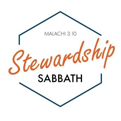 Stewardship Sabbath