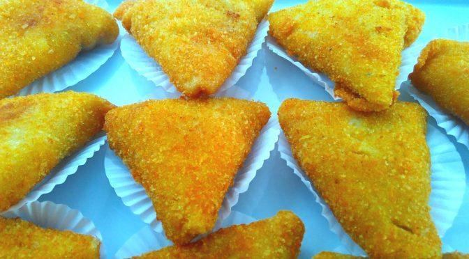 Risoles Mayonaise | Resep Jajanan Pasar