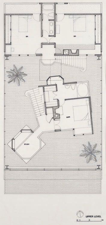 Floorplan-upper level