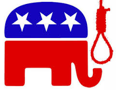 GOP is suicidal