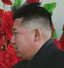 Kim Jong-un the Butcher