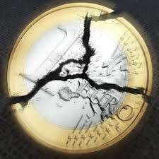 Fractured euro