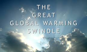 Global warming swindle