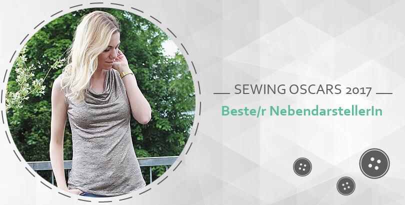 Beste Nebendarstellerin, the sewing oscars