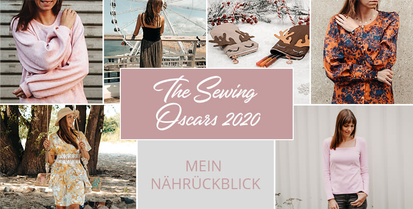 The Sewing Oscars 2020