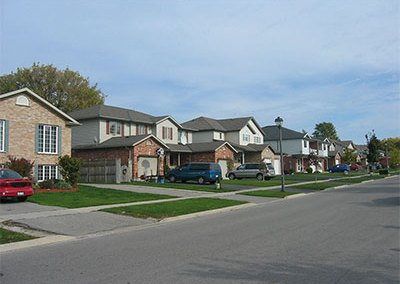 Norman Street Subdivision